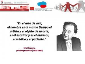 erich from master urjc